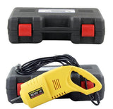 Electronic Impact Wrench Automotive Kit