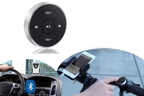 Electronics,Auto Accessories,End Of Season - Bluetooth Media Button