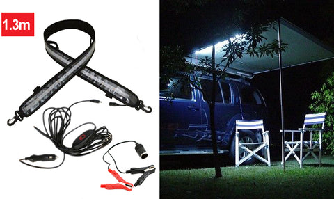 Flexible Waterproof Led Light