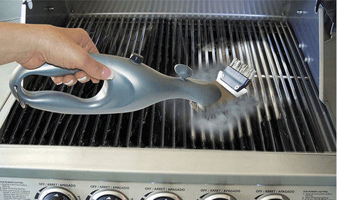 Grill Daddy BBQ Grill Cleaning Tool