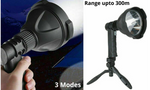 Handheld Rechargeable Spotlight