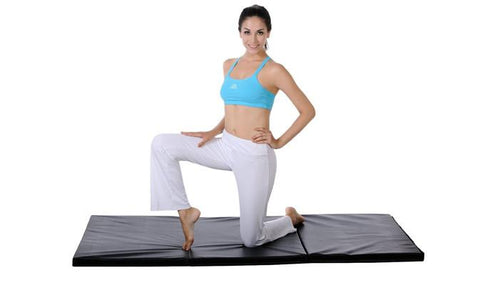 Health & Beauty - Tri-fold Exercise Mat