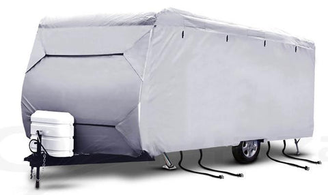 Heavy Duty 4 Layers Campervan Cover