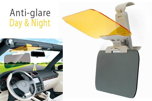 Home & Garden,Auto Accessories,End Of Season - Sun Visors Car Anti-Glare For Day And Night