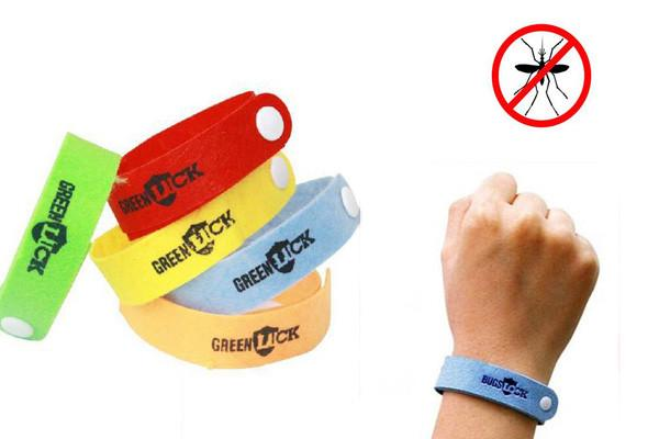 Home & Garden,Health & Beauty,Under $20 Deals,Outdoors,End Of Season - 20x Anti Mosquito Repellent Wrist Bands