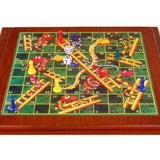 Home & Garden,Kidz Zone,Gift Ideas,Outdoors - 10 In 1 Wooden Board Games House