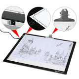Home & Garden - LED Light Tracing Board