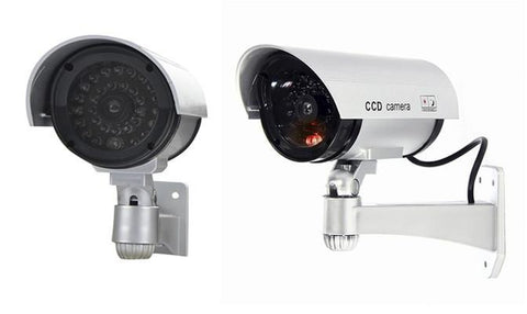 Home Security - Outdoor Dummy Security Cameras