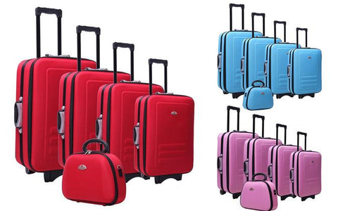 Luggage Set (5 Pieces)