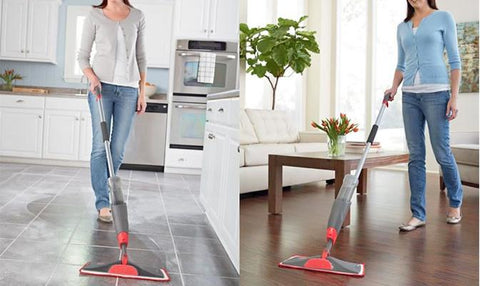Mop - Multi-Use Spray Mop