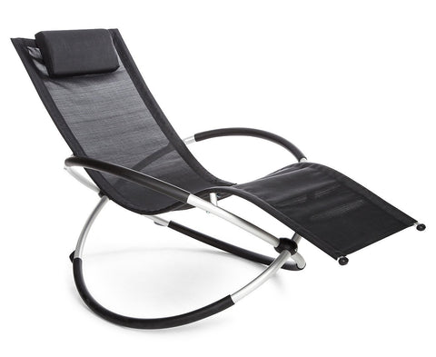 Fabulous Zero Gravity Rocking Chair Ocoug Best Dining Table And Chair Ideas Images Ocougorg