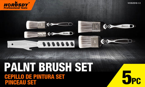 DIY Special 5Pc Paint Brushe Set