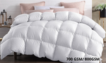 Bedding Goose Down Feather Quilt