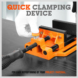 90mm Quick Release Clamp