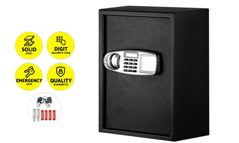 Electronic Safe Digital Security Box