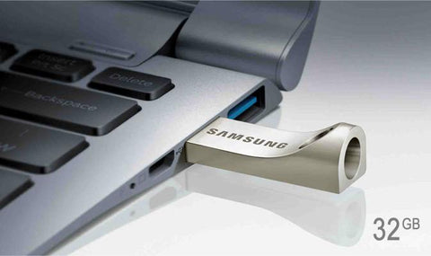 Samsung 32GB USB 3.0 Flash Drive