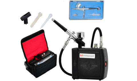Air Brush Spray Gun Kit