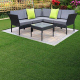 Synthetic Grass - 10 SQM Synthetic Turf Artificial Grass