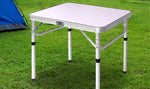 Foldable Kitchen Camping Table