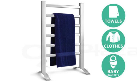 Towel Rail - Electric Heated Towel Rail