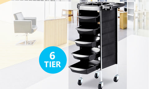 Bathroom Salon Trolley