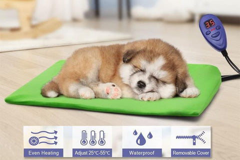 Waterproof Electric Pet Heating Pad
