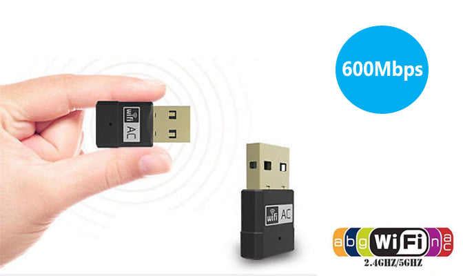 USB WiFi Wireless Dongle
