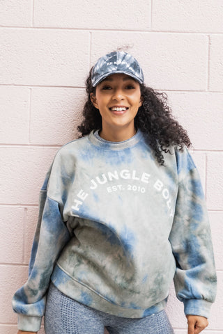 Be Kind Jungle Body®  Cap