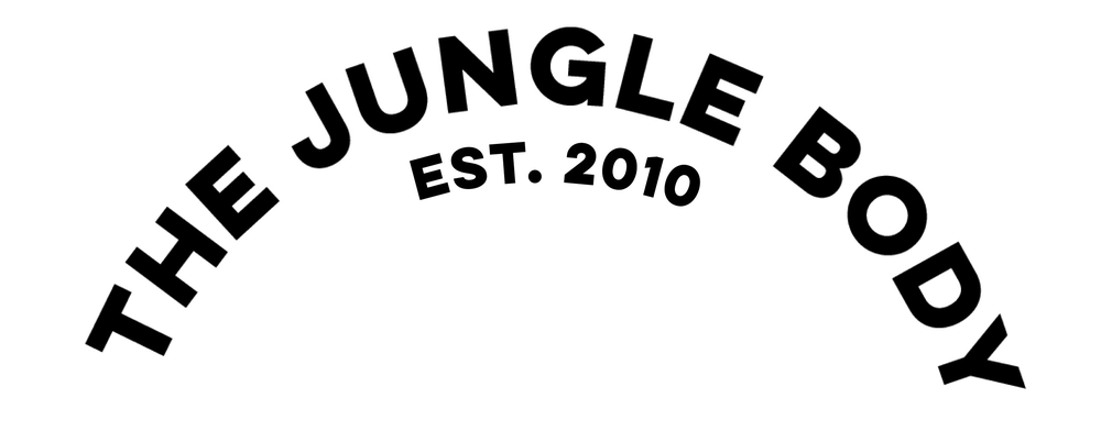 The Jungle Body® Label