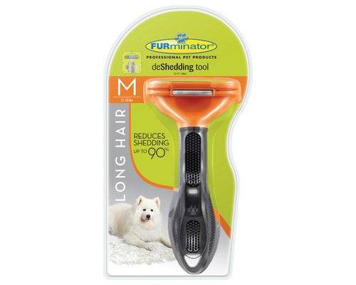 Furminator Dog Deshedding Tool
