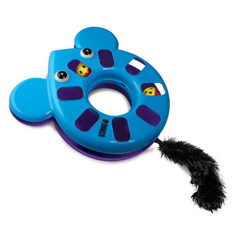 Cat Kong Mouse Puzzle Toy
