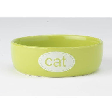 Bowl - Kool Bowl cat