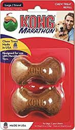Kong Marathon Replacement Chews