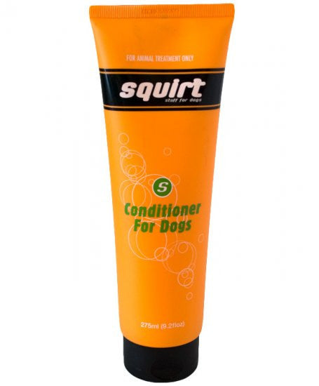 Squirt Conditioner Dog