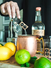 Moscow Mule (4 boxes)