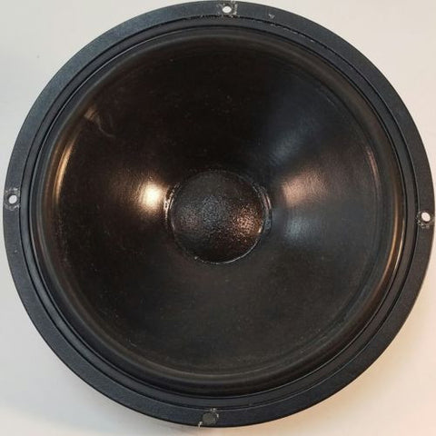 Delquest DQ-8 Speaker parting out One Woofer - silvereagleaudio.com