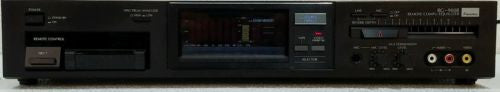 Sansui  RG-900R   Graphic Equalizer