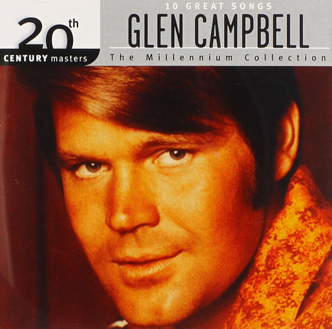 Glen Campbell - 20th Century Masters