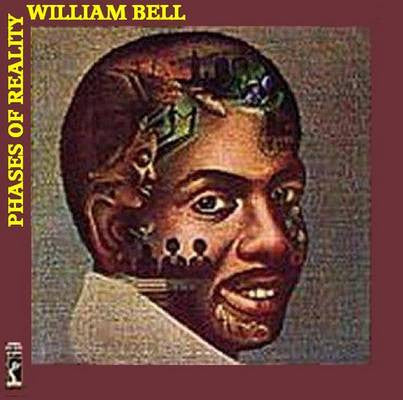 Bell, William ‎– Phases Of Reality - Silver Eagle Audio