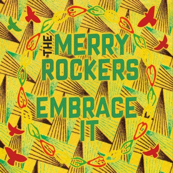 The Merry Rockers EMBRACE IT - silvereagleaudio.com