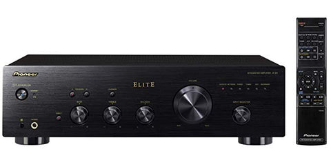 Pioneer Elite A-20 2-Channel Integrated Amplifier - silvereagleaudio.com