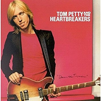 Tom Petty & The Heartbreakers Damn The Torpedoes 180 Gram Vinyl - Silver Eagle Audio