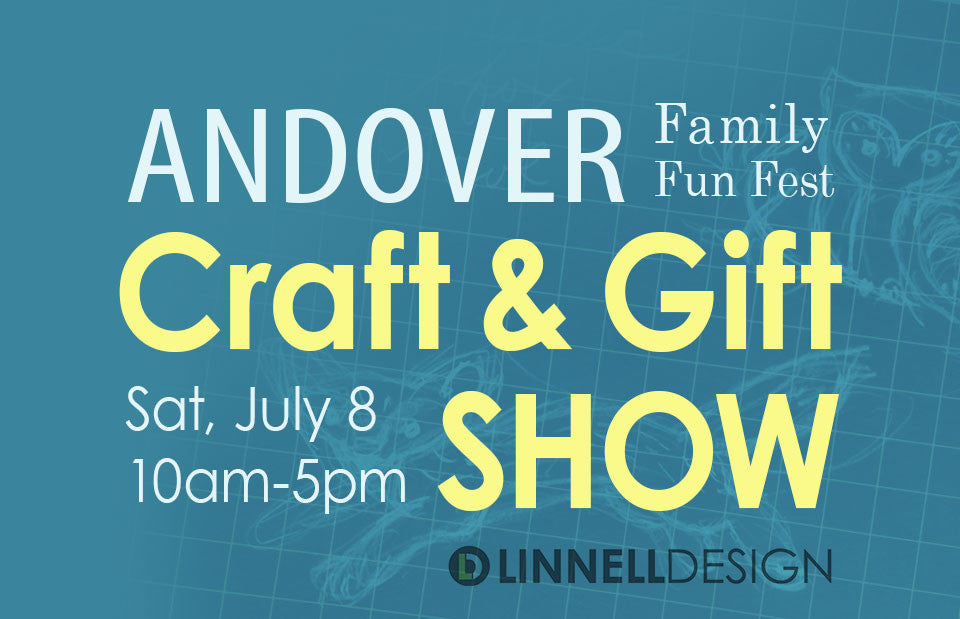 Andover Craft and Gift Show