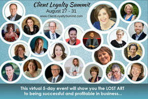 Client Loyalty Summit
