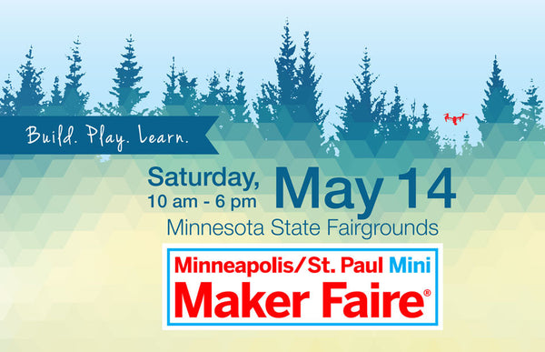 MN Makers Fair