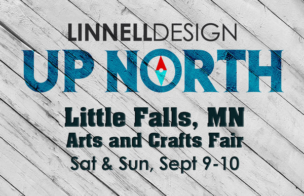 Linnell Design is going Up North!
