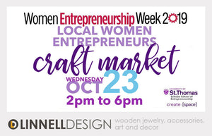 Women Entrepreneurship Week Craft Market
