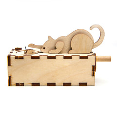 Cat and Mouse Automata Kit