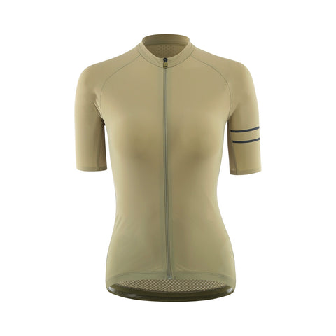 Women's Team Jersey / Dried Herb