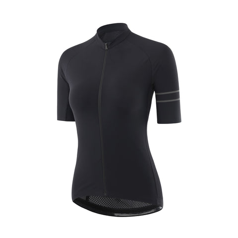 Women's Team Jersey / Black